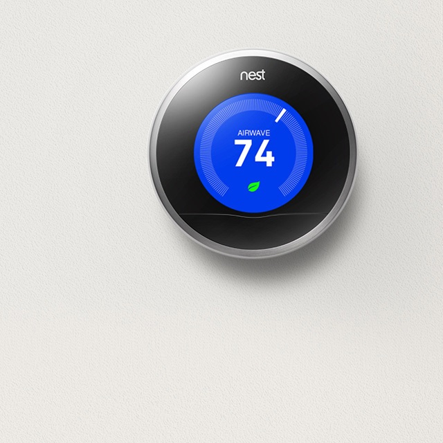 ©nest.com - nest Thermostat