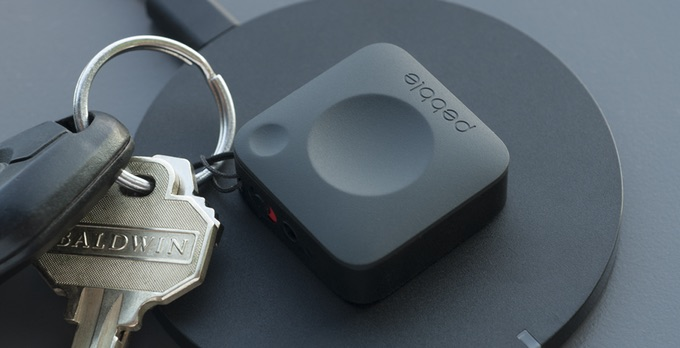 Pebble Core mit Schlüssel