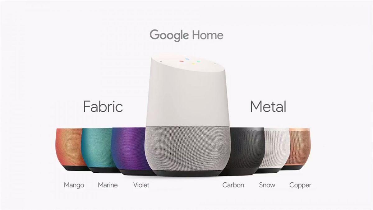 Google Home Deutschland