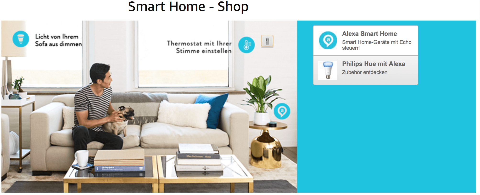 Smart Home Awareness Week