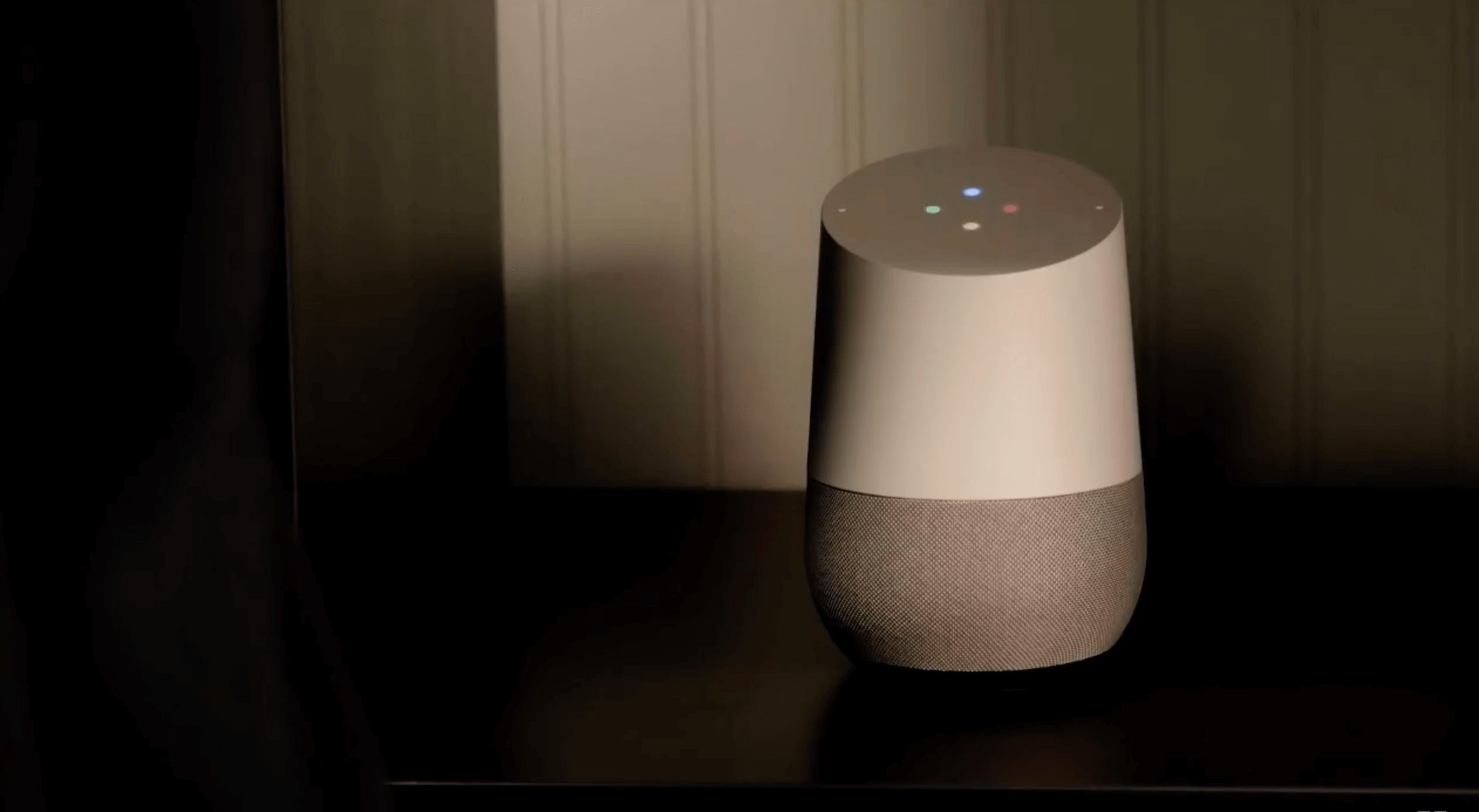 Google Home mit Google Assistant ab Sommer in Deutschland