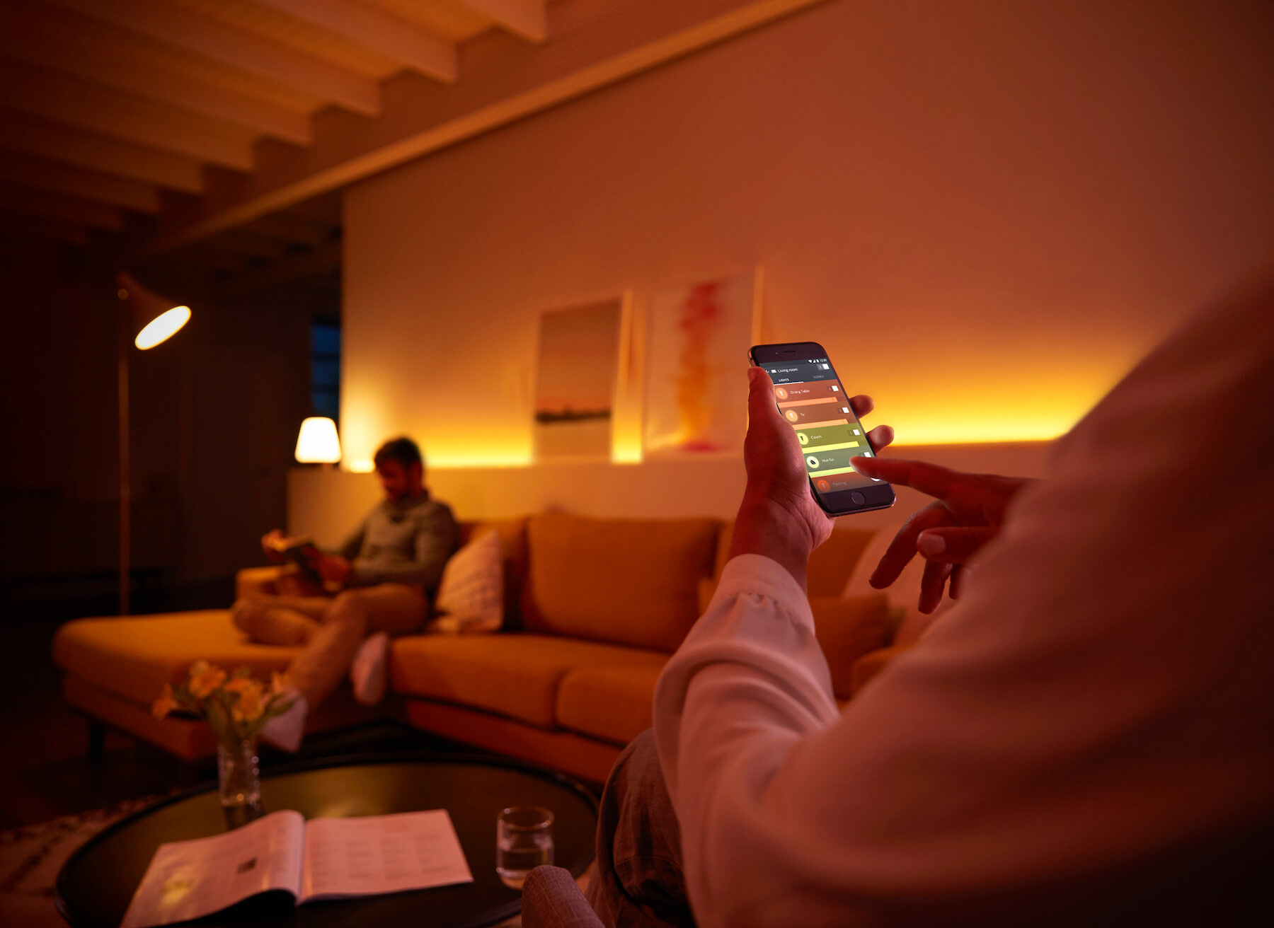Philips-Hue-Entertainment-Ambiente-Gestaltung