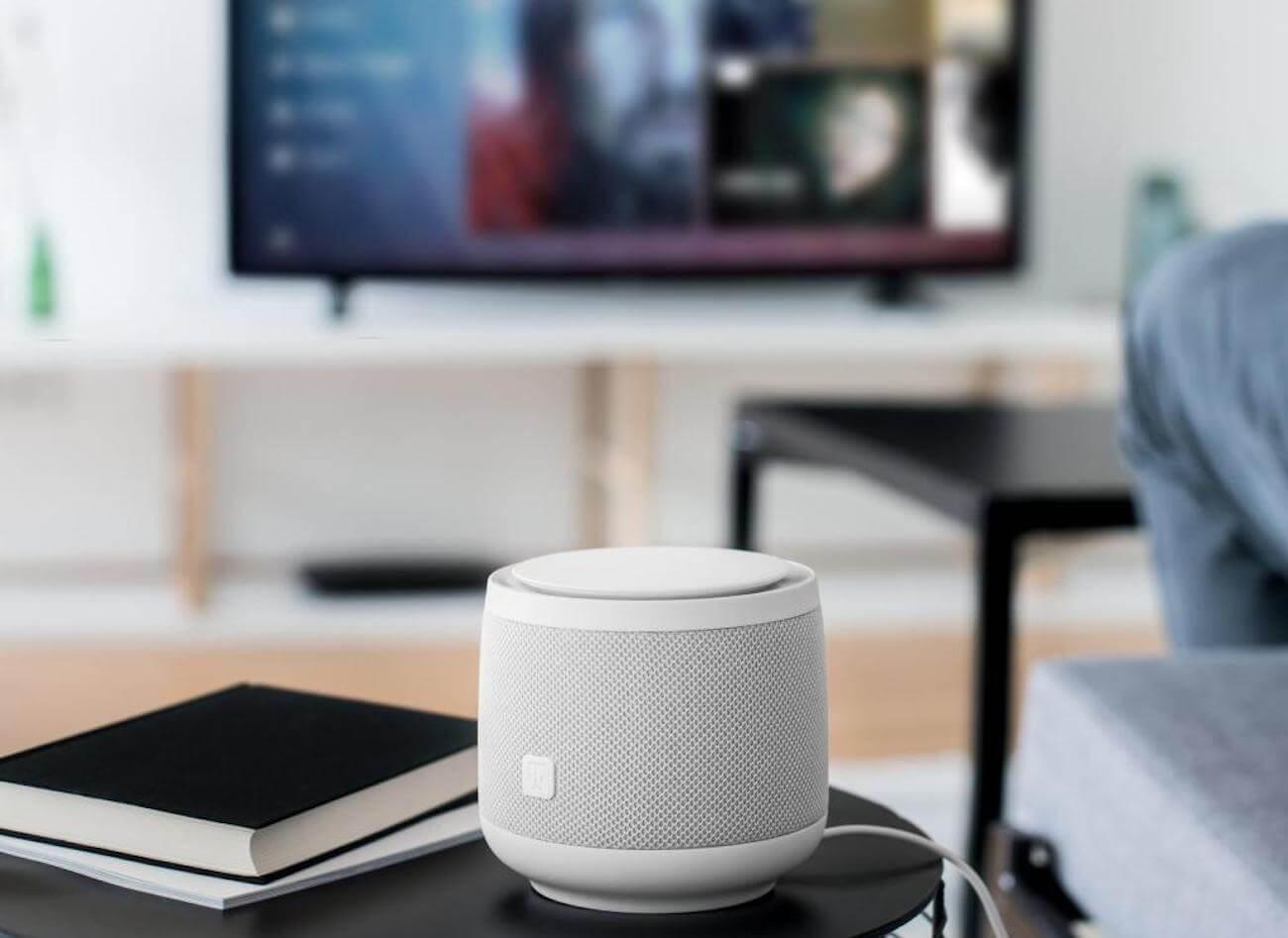 Deutsche Telekom smarter Magenta Speaker