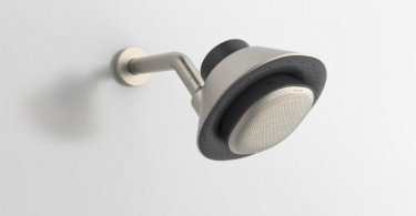 Moxie Showerhead plus Smart Speaker