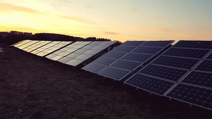 Anti-Solarzellen