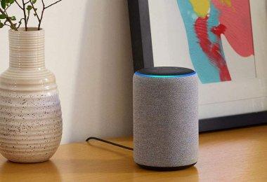 Alexa nun mit lokaler Sprachsteuerung ohne Internet & mehr