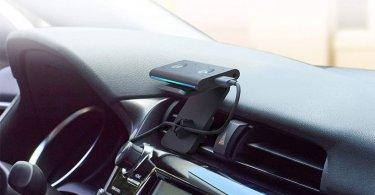 Echo Auto: Alexa fürs Auto ist endlich auch hierzulande offiziell erhältlich