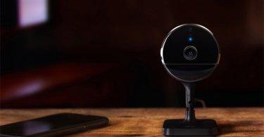 Eve Cam: HomeKit-Kamera kann seit heute vorbestellt werden