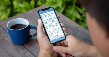 Neue FRITZ!App Smart Home: AVM startet öffentlichen Beta-Test