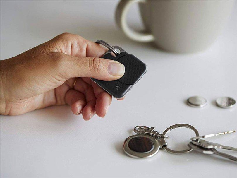 AirTags: Kommt Apples Bluetooth-Tracker in Kürze auf dem Markt?