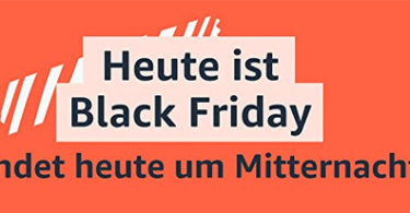 Black Friday 2020: Viele Smart-Home-Angebote bei Amazon