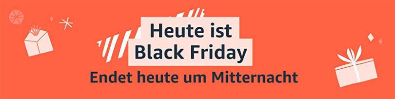 Black Friday 2020: Viele Smart-Home-Angebote bei Amazon