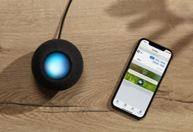 Eve: App erhält Update auf 5.0 & Thread mit HomePod min