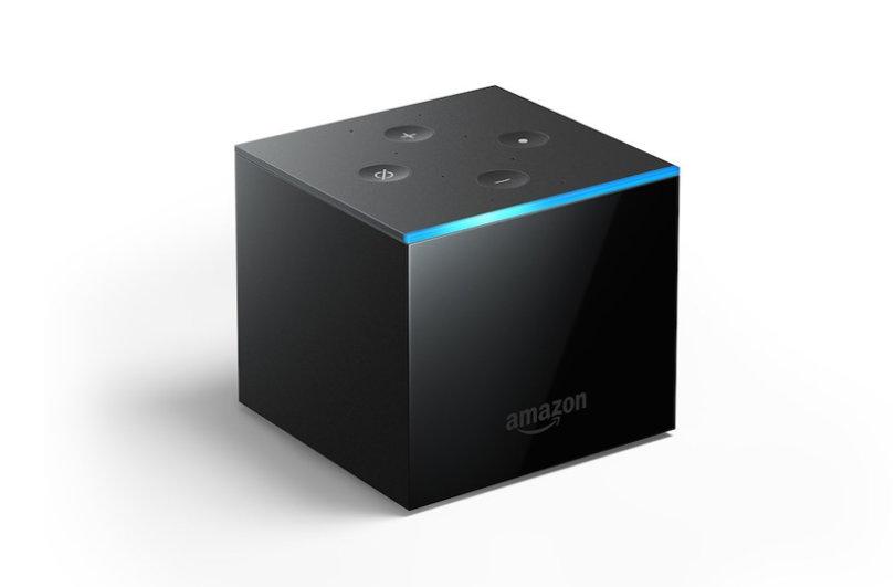 Fire TV Cube jetzt mit Bild-im-Bild für Kameras