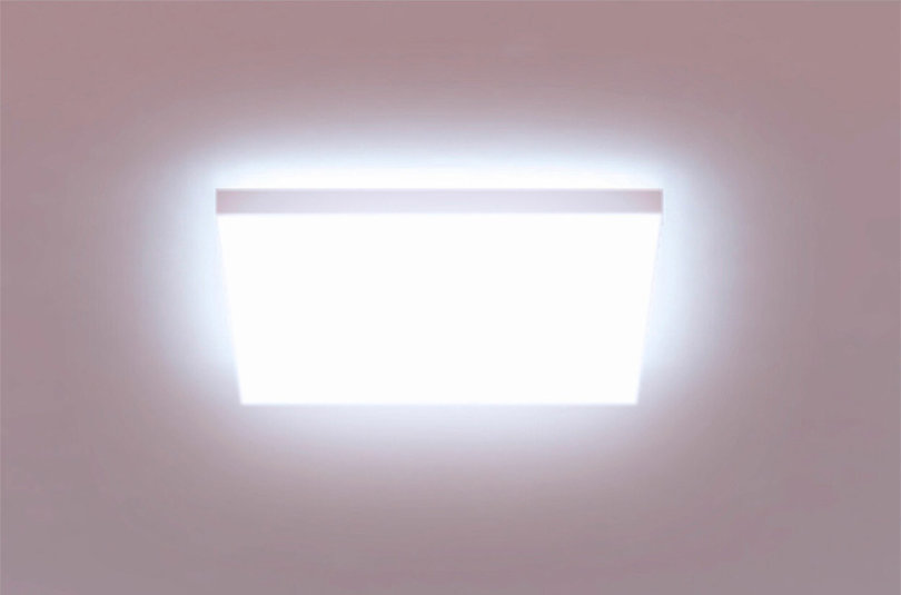 tint Aris: Neues LED-Panel mit ZigBee bei Aldi