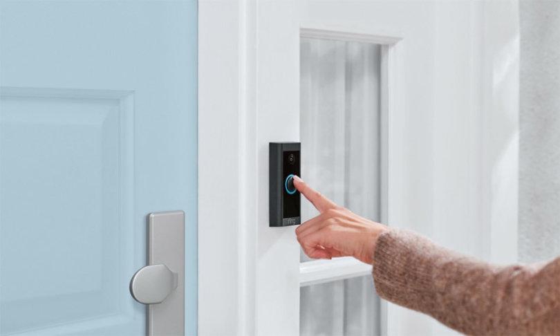 Video Doorbell Wired: Neue Videotürklingel von Ring kostet nur 59 Euro