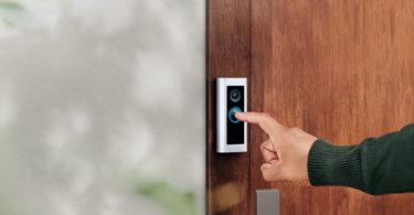Video Doorbell Pro 2: Ring stellt verbesserte Videotürklingel vor
