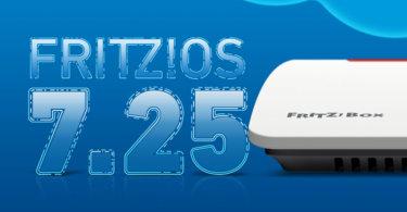 FRITZ!OS 7.25 bringt interessante Verbesserungen für FRITZ!DECT 440 & mehr