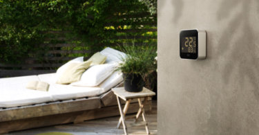 Eve Weather: neue HomeKit-Wetterstation mit Thread und All-in-One-Display