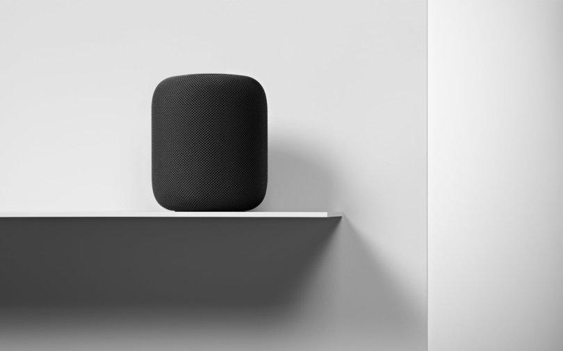Apple stellt den großen HomePod ein