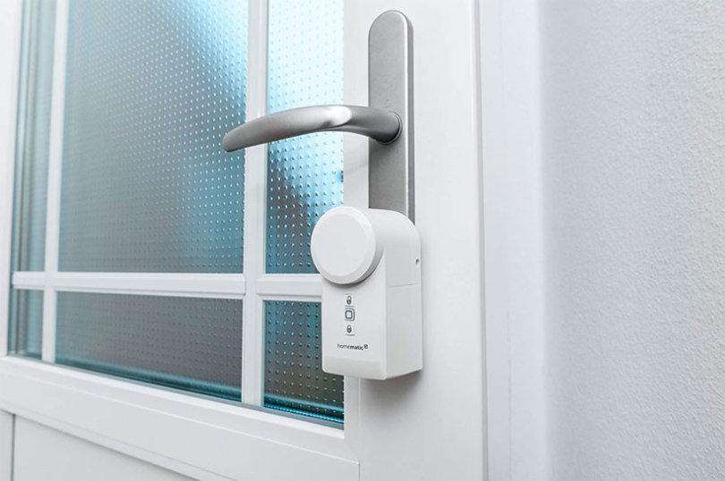 Smart Lock von Homematic IP ist wohl im Anmarsch
