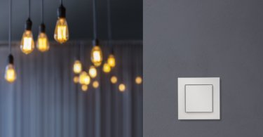 Eve Light Switch HomeKit-Lichtschalter bekommt Thread
