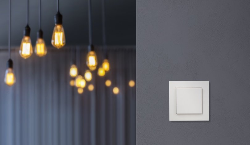 Eve Light Switch HomeKit-Lichtschalter bekommt Thread