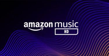 HD-Musik nun bei Amazon Music Unlimited inbegriffen