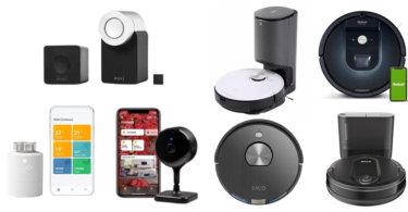 Amazon Prime Day 2021: Viele Smart-Home-Produkte im Angebot