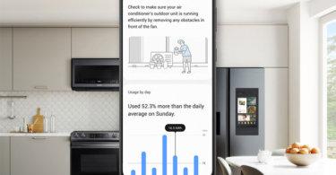 Samsung führt SmartThings Energy ein