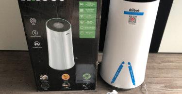 Aiibot A500 Test