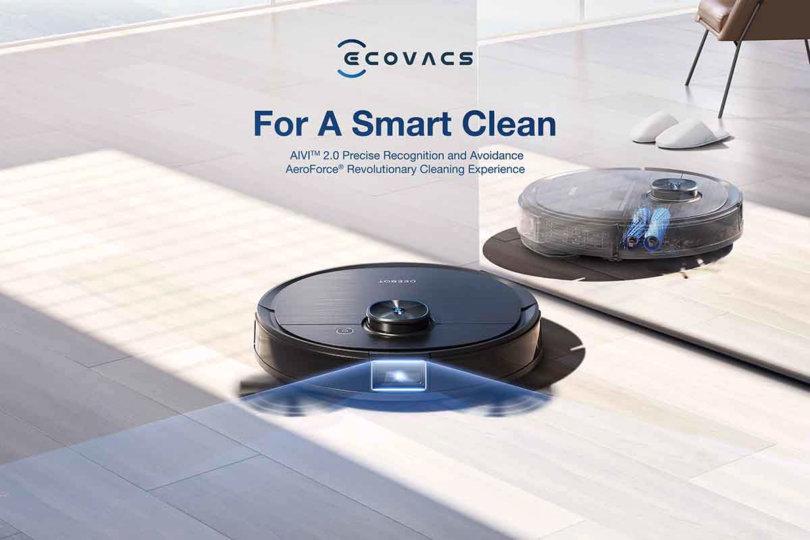 Ecovacs Deebot T9 AIVI
