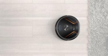 Eufy RoboVac X8 Hybrid